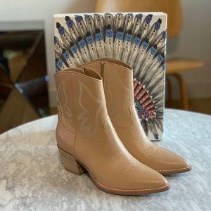 NEW Valentino Garavani Western Ankle Boots